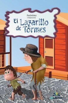 LAZARILLO DE TORMES PARA NIÑOS, EL