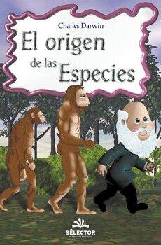 ORIGEN DE LAS ESPECIES, EL  PARA NIÑOS