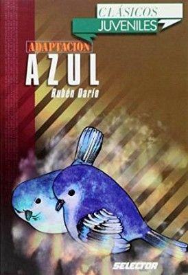 AZUL   (CLASICOS JUVENILES)
