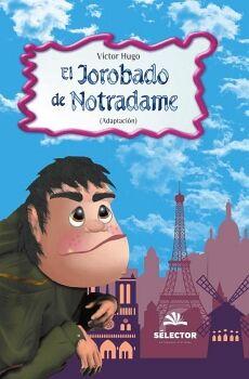 JOROBADO DE NOTRE DAME PARA NIÑOS, EL