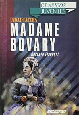 MADAME BOVARY (CLASICOS JUVENILES) -ADAPTACION-