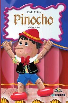 PINOCHO                                   (CLASICOS PARA NIÑOS)