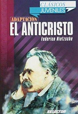 ANTICRISTO, EL  (CLASICOS JUVENILES)