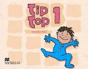 TIP TOP 1RO. STUDENT´S BOOK