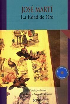 EDAD DE ORO, LA (C/CD)