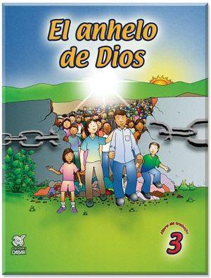 ANHELO DE DIOS 3RO. PRIM.