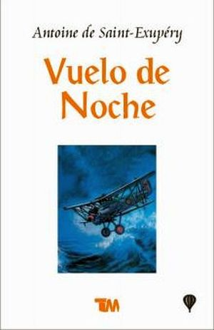 VUELO DE NOCHE