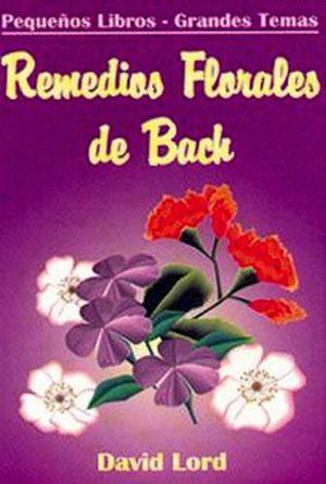 REMEDIOS FLORALES DE BACH