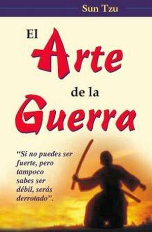 ARTE DE LA GUERRA, EL (COL.BEST SELLERS ECONOMICOS)