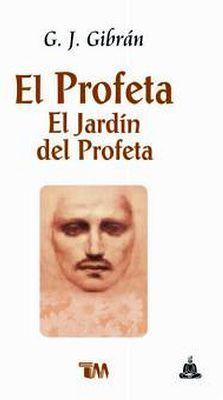 PROFETA, EL JARDIN DEL PROFETA