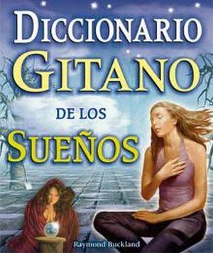 DICCIONARIO GITANO DE LOS SUEÑOS