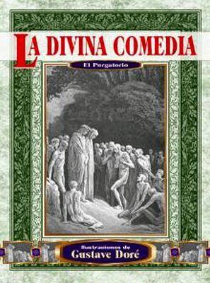 DIVINA COMEDIA, LA -EL PURGATORIO- (ILUSTRACIONES DE G. DORE)