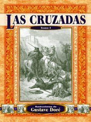 CRUZADAS T.I  (ILUSTRACIONES DE G. DORE)