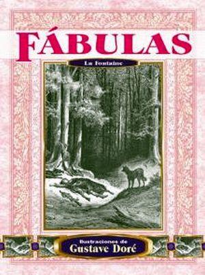 FABULAS (ILUSTRACIONES DE G. DORE)