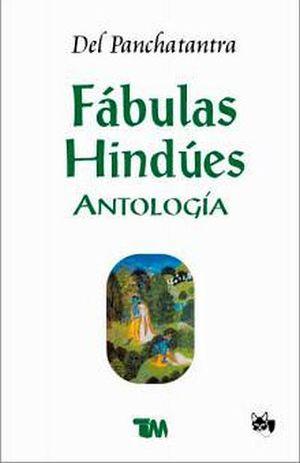 FABULAS HINDUES (ANTOLOGIA)