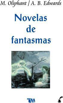 NOVELAS DE FANTASMAS