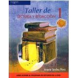 TALLER DE LECTURA Y REDACCION 1  -DGB-  (2007)