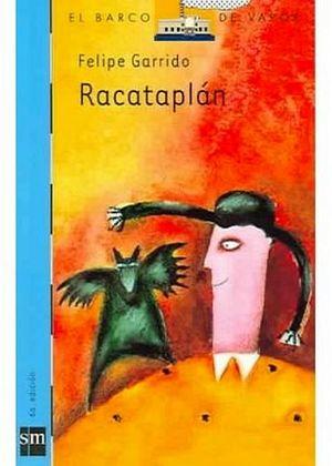 RACATAPLAN                     (BARCO DE VAPOR)