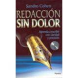 REDACCION SIN DOLOR (NVA. EDICION)