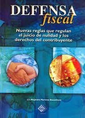 DEFENSA FISCAL 2ED.