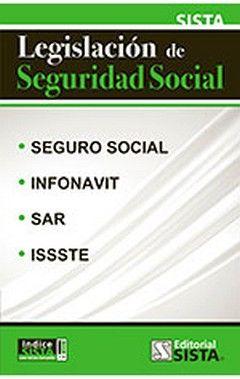 LEGISLACION DE SEGURIDAD SOCIAL 2017