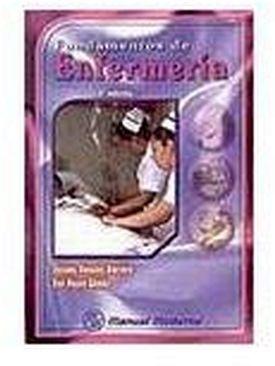 FUNDAMENTOS DE ENFERMERIA 3ED.