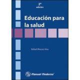 EDUCACION PARA LA SALUD 2ED.