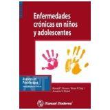 ENFERMEDADES CRONICAS EN NIÑOS Y ADOLESCENTES