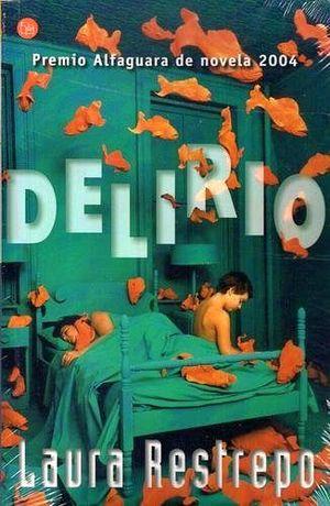 DELIRIO                                  (MAXI/BOL)