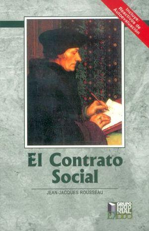 CONTRATO SOCIAL, EL