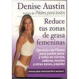 REDUCE TUS ZONAS DE GRASA FEMENINAS