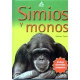SIMIOS Y MONOS