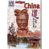 ANTIGUA CHINA                              (COL. COMO Y POR