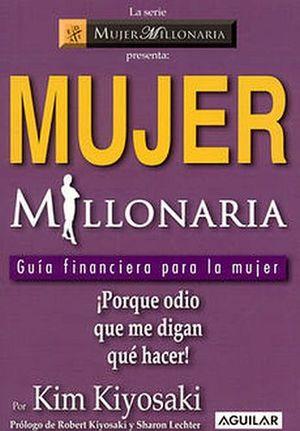 MUJER MILLONARIA     (SERIE: MUJER MILLONARIA)