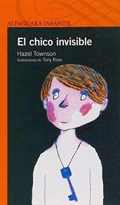 CHICO INVISIBLE, EL           (S.NARANJA)(ES)