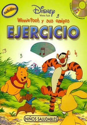 WINNIE POOH Y SUS AMIGOS: EJERCICIOS C/CD