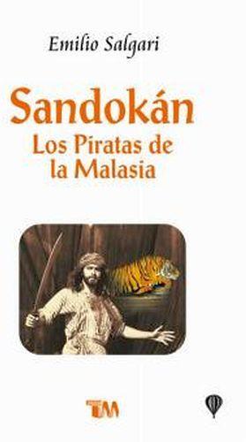 SANDOKAN (LOS PIRATAS DE LA MALASIA)