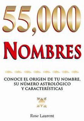 55,000 NOMBRES