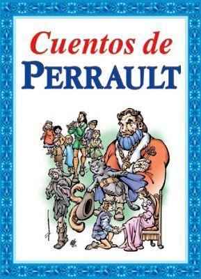 CUENTOS DE PERRAULT (COL. CUENTOS FAVORITOS)