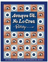AUNQUE UD. NO LO CREA DE RIPLEY