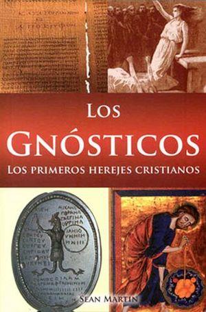 GNOSTICOS, LOS               (COL.NEW POCKET)