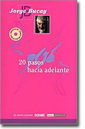 20 PASOS HACIA ADELANTE  C/CD
