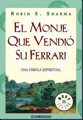 MONJE QUE VENDIO SU FERRARI, EL      (ED.MEX)