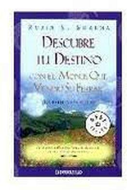 DESCUBRE TU DESTINO CON EL MONJE QUE VENDIO SU FERRARI (2.PRESEN)