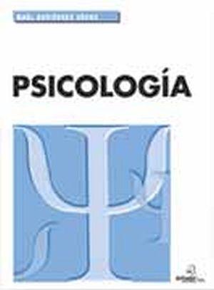 PSICOLOGIA 11ED./1R/2R/3R/4R/5R/6R.