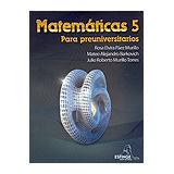 MATEMATICAS 5TO. (PARA PREUNIVERSITARIOS)  1R/2R/3R