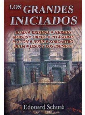 GRANDES INICIADOS, LOS