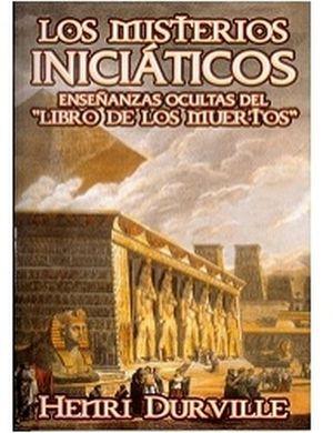 MISTERIOS INICIATICOS, LOS