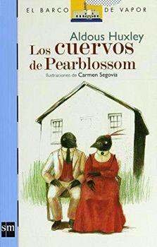 CUERVOS DE PEARLBLOSSOM        (BARCO DE VAPOR)