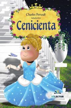 CENICIENTA  (COL. PRINCESITAS)
